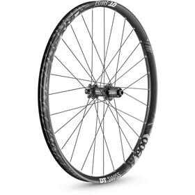 "DT Swiss H 1900 Spline Rear Wheel 27.5"" Disc 6-Bolt 148/12mm Thru-Axle 30mm MicroSpline, black"